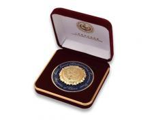 紀念幣錦盒