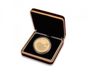 紀念幣禮盒