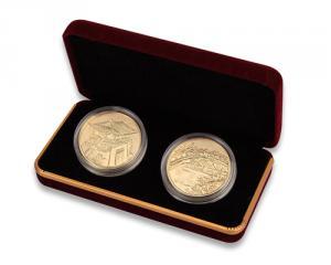 紀念金幣禮盒